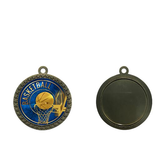 Basketball Trophy | Basketball Medal | Express Medals